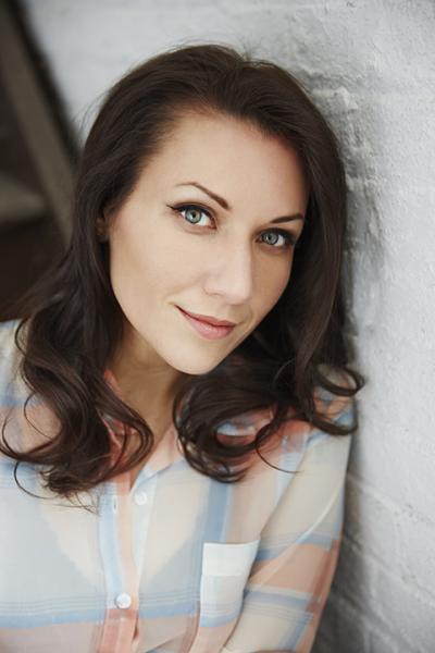 Melissa Febos.