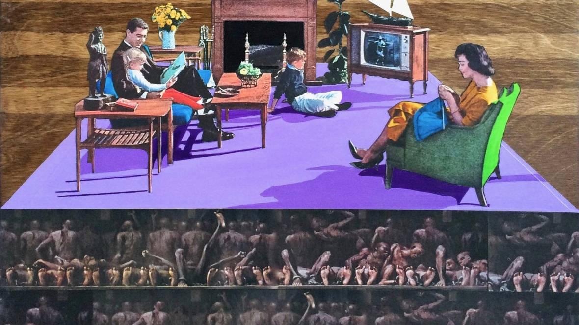NorCal ACLU Urges San Jose School District to Rehang Controversial Art
