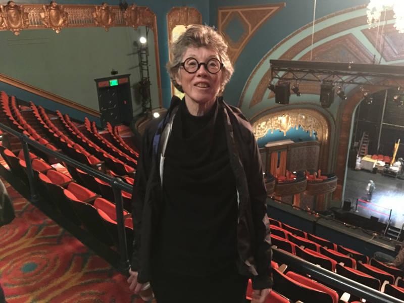 Carole Shorenstein Hays