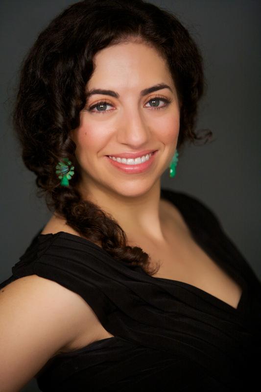 Heather Klein.