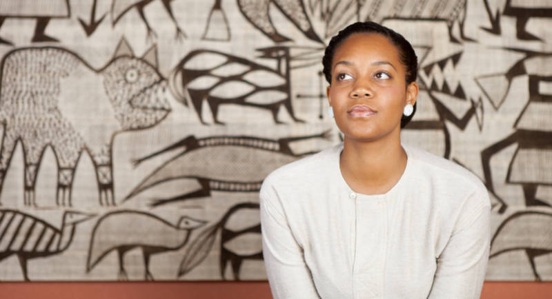 Chinaka Hodge will MC the Poetic Address to the Nation March 11th at the Yerba Buena Center for the Arts