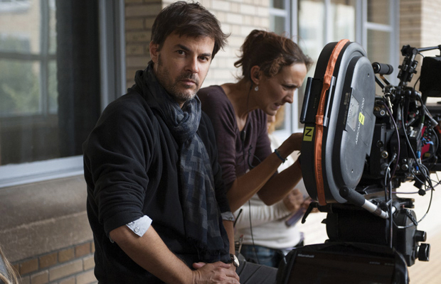Director François Ozon. (Photo: Jean-Claude Moireau - Foz/Courtesy of Music Box Films)