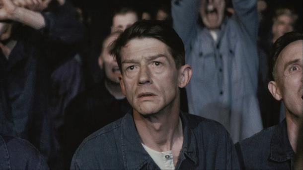 John Hurt in '1984.'