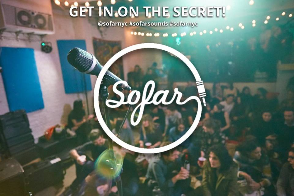 Emma Silvers on SoFar