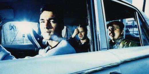 Jawbreaker in 1995.