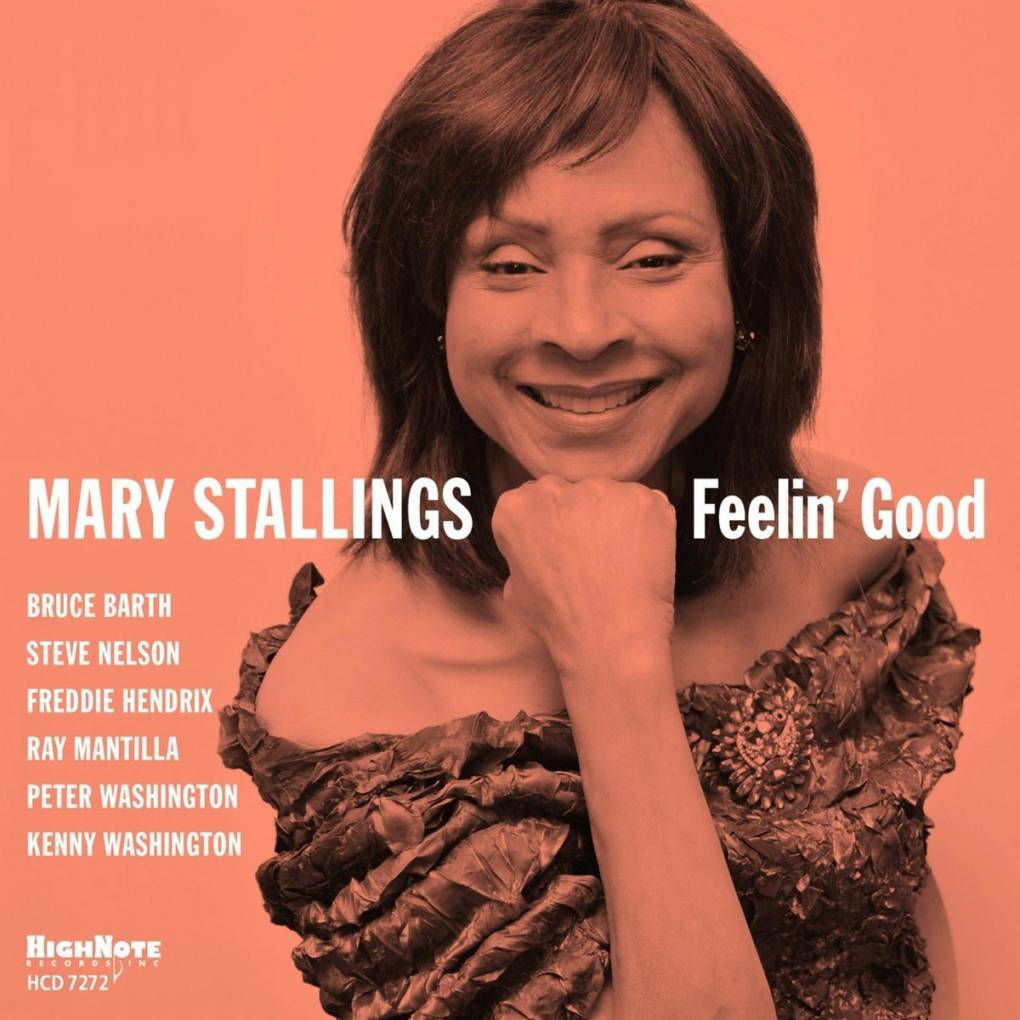 Mary Stallings' latest album is a tribute to those she performed with - and learned from.