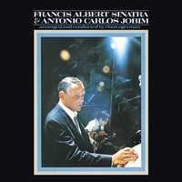 Frank Sinatra's album with Antonio Carlos Jobim came out 50 years ago this week.