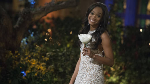Rachel Lindsay works as an attorney in Dallas. She was in the 21st season of 'The Bachelor' and now stars in the 13th season of 'The Bachelorette.'