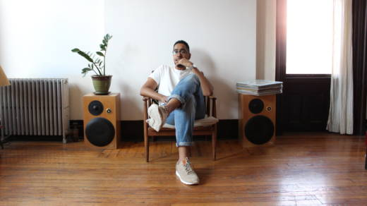 Oddisee appears at the Regency Ballroom May 7