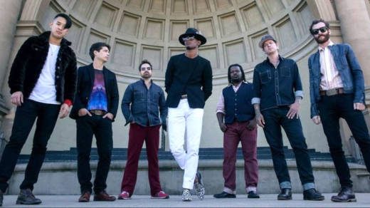 Mixtape: Standout Bay Area Funk, Soul, and R&B Artists | The