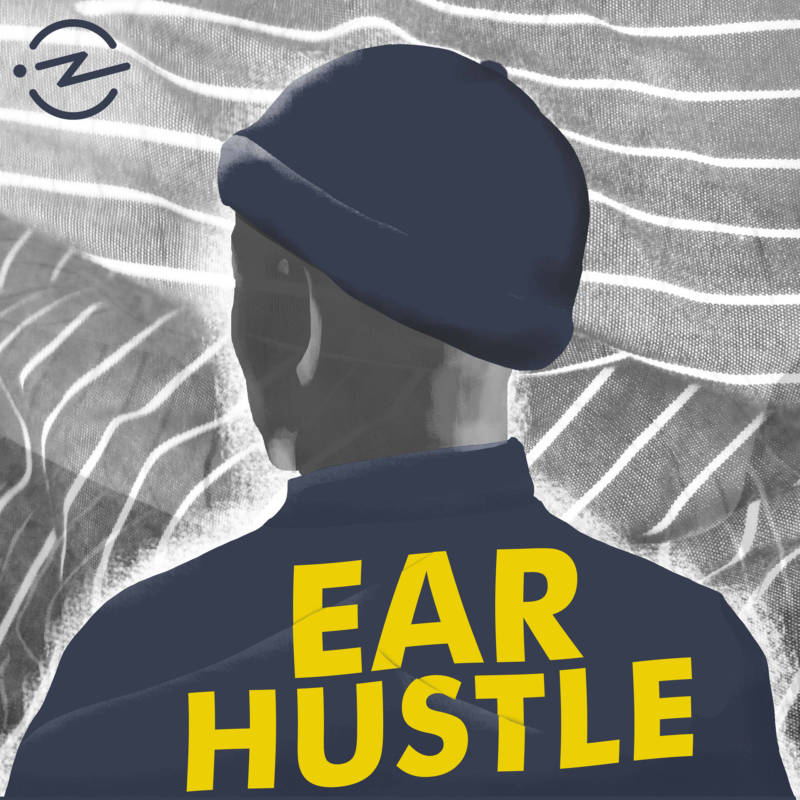 'Ear Hustle' logo