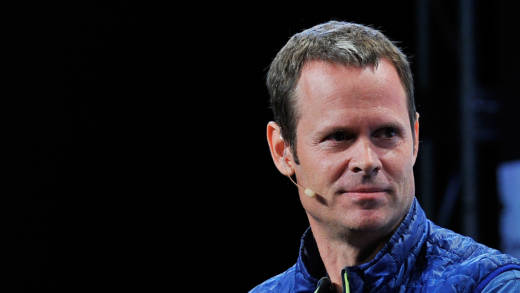 Tim Westergren, co-founder and CEO ofPandora, announced he would be stepping down from the company on June 27, 2017