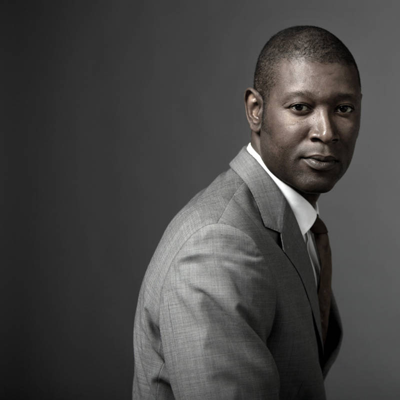 Marcus Shelby