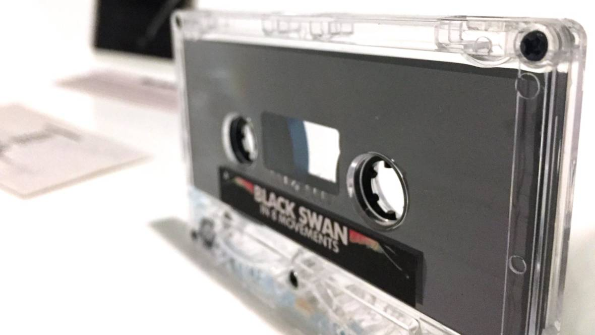 Why the Cassette Resurgence Isn't Going Away