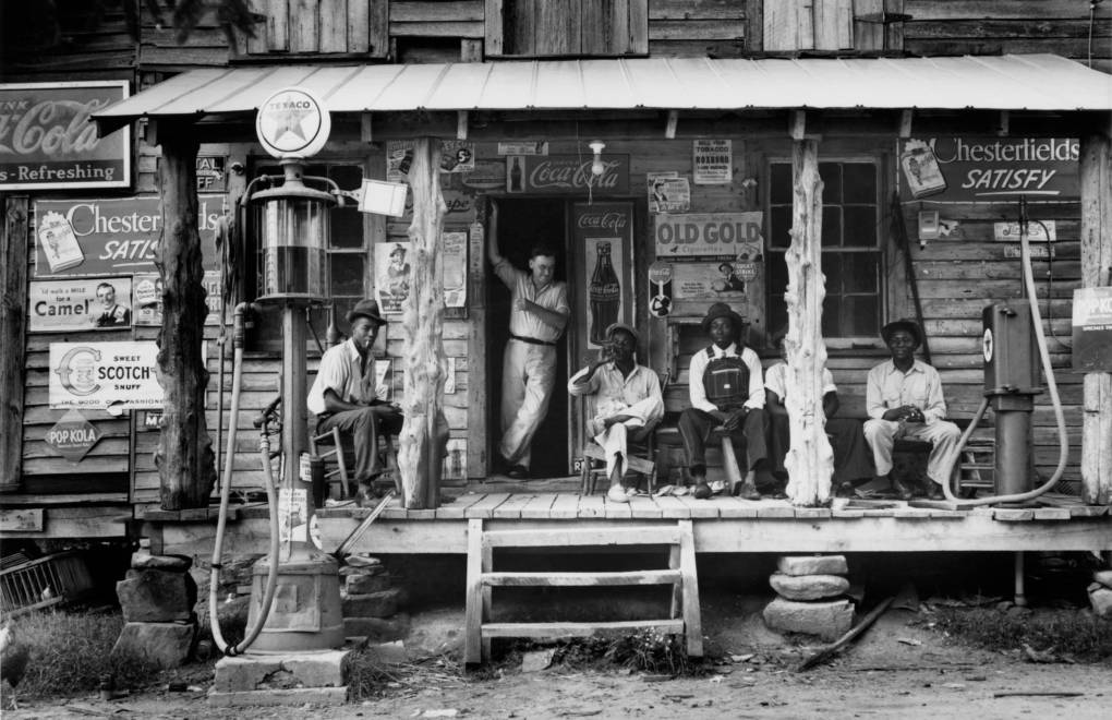 The Oakland Museum's Dorothea Lange Collection is Now Online | KQED