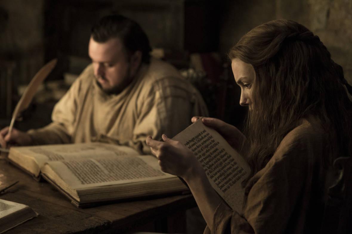 'Game of Thrones' Teaches U.C. Berkeley Students Art of Language Creation
