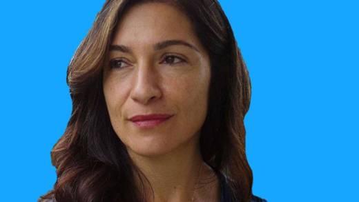 Laleh Khadivi.