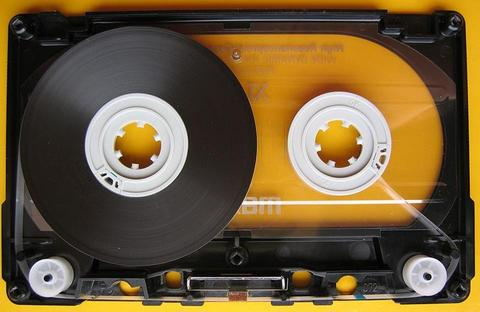 Low duplication costs for cassettes make the medium attractive for small runs.