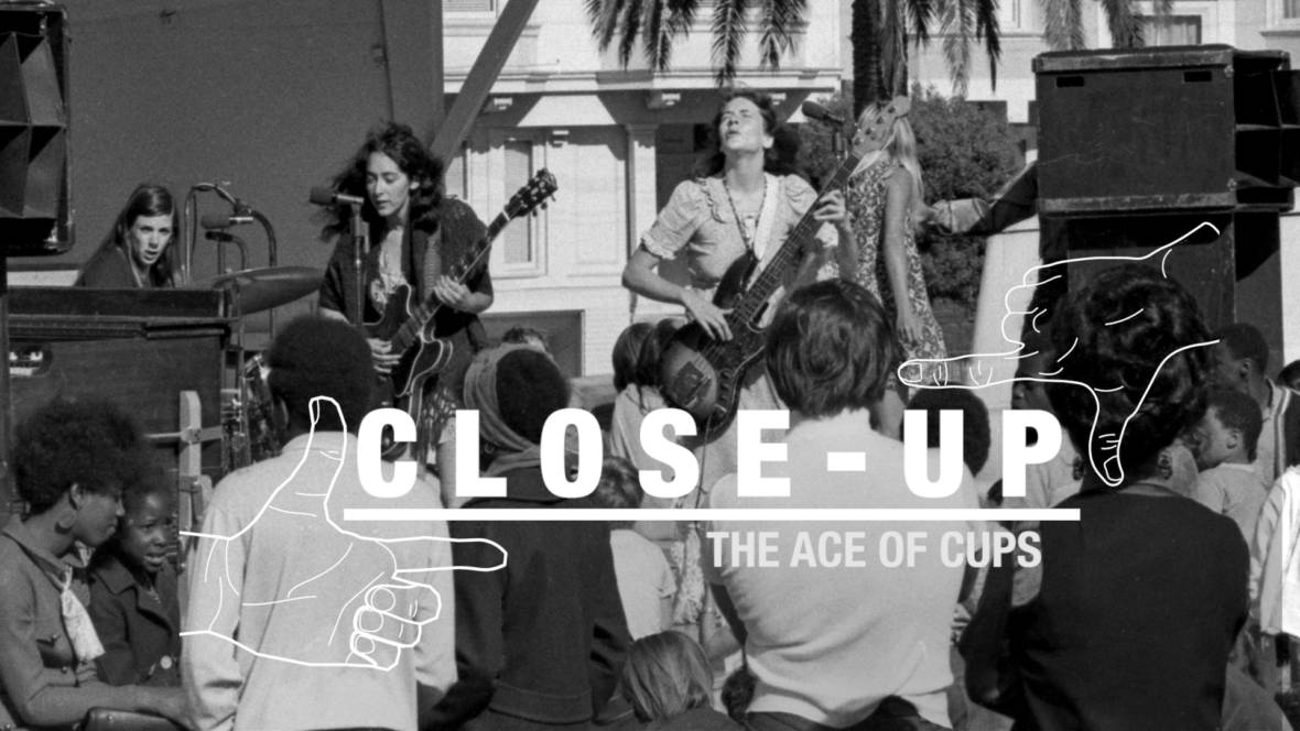 Meet the Ace of Cups, the Haight's (Almost) Forgotten All-Girl Band