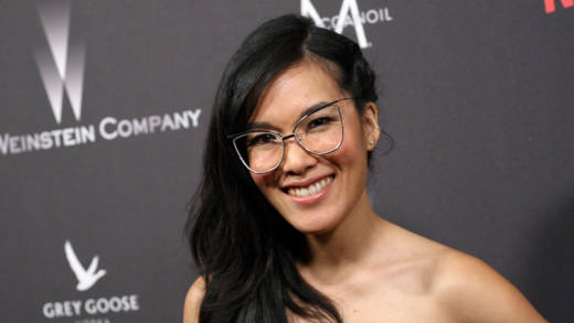 Ali Wong attends The Weinstein Company and Netflix Golden Globe Party at The Beverly Hilton Hotel on January 8, 2017 in Beverly Hills.