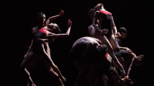 The Amy Seiwert and her Imagery dance company are among the artists participating in 'Transform,' YBCA's new biannual arts festival.