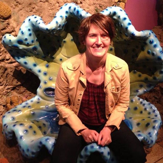 Heidi Dolamore in 2013