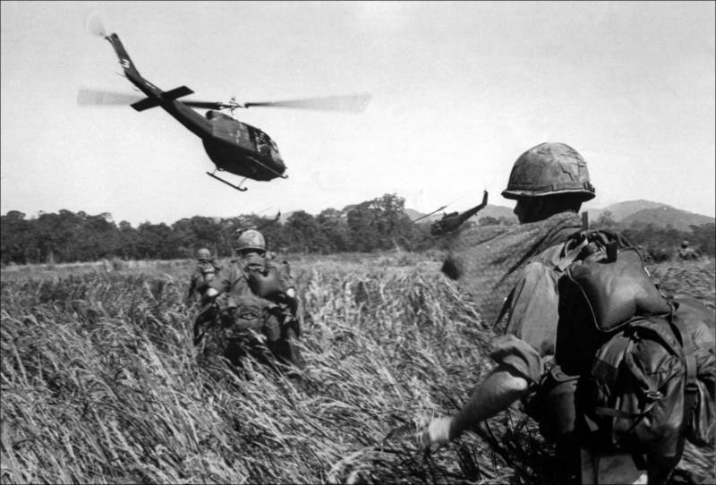 KQED Wants to Share Your Vietnam-Era Story