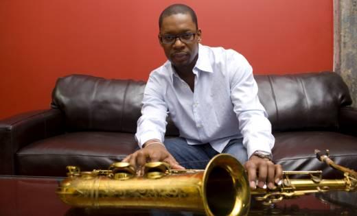 Ravi Coltrane plays SFJAZZ this fall.