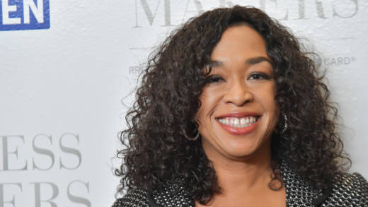 Television Producer/Screenwriter Shonda Rhimes attends the 2017 Success Makers Summit at Spring Place on April 17, 2017 in New York City.