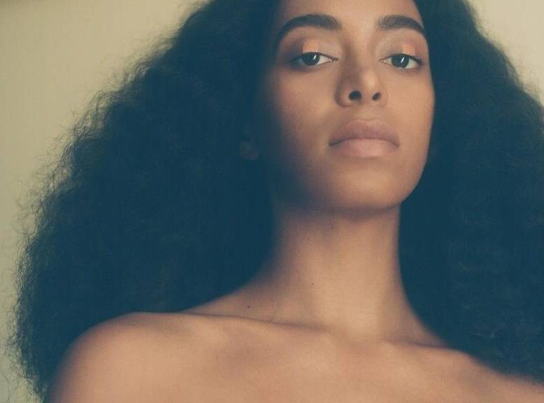 A Seat At Her Table Solange