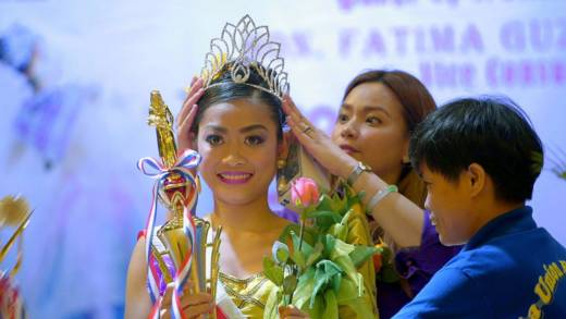 'Sunday Beauty Queen' is the opening-night film at YBCA's New FIlipino series.