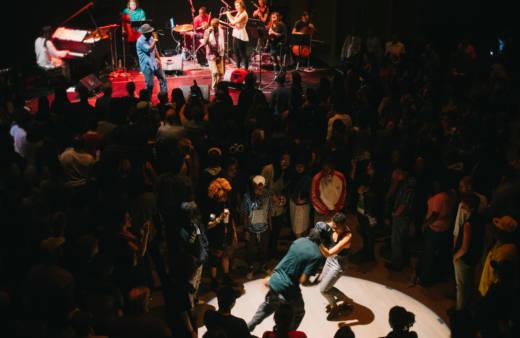 Ensemble Mik Nawooj