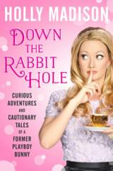 Holly Madison, 'Down the Rabbit Hole.'