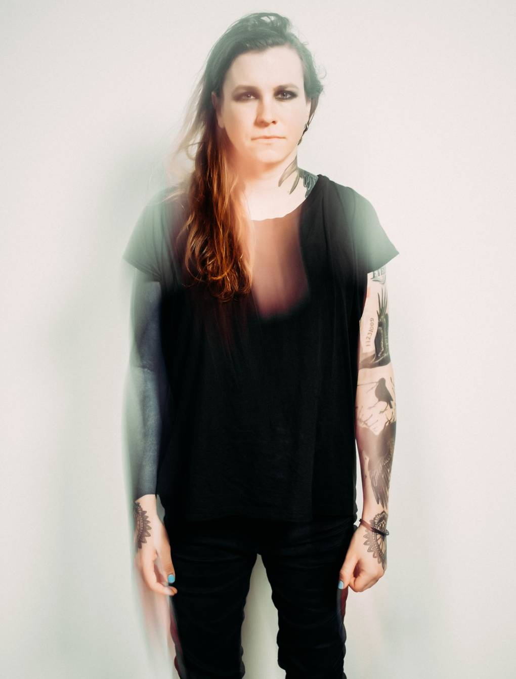 Laura Jane Grace.