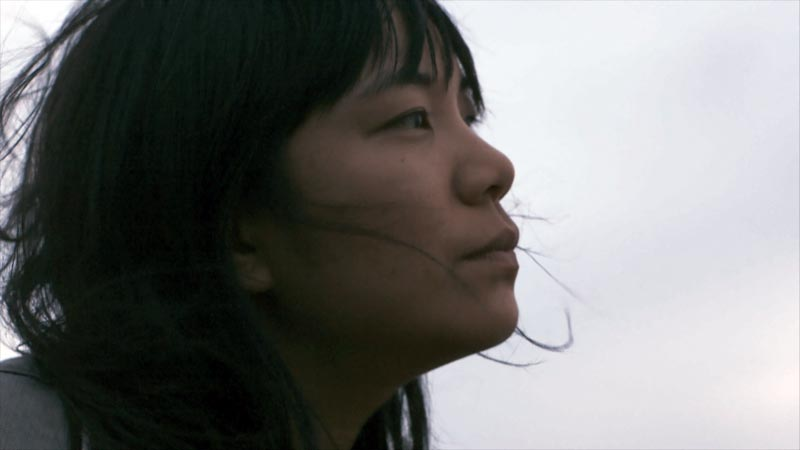 San Francisco folk musician Thao Nguyen, the subject of the documentary 'Nobody Dies.'