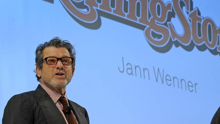 Jann Wenner