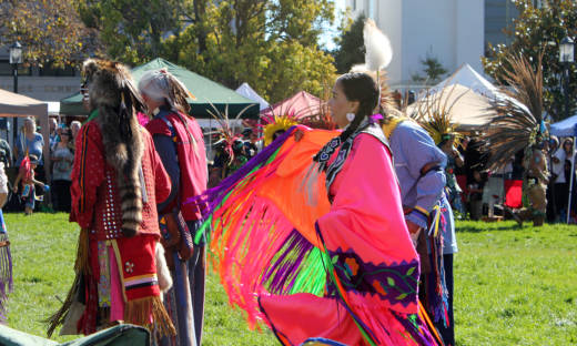 This weekend's 25th Annual Indigenous Peoples Day Powwow will be cancelled due to poor air quality