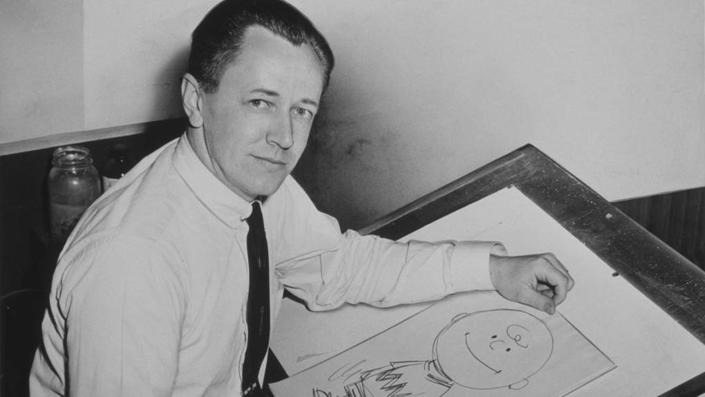 Charles Monroe Schulz ( November 26, 1922 – February 12, 2000) was a 20th-century American cartoonist best known worldwide for his Peanuts comic strip.