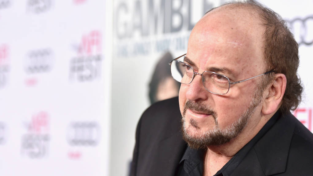 James Toback attends the screening of 'The Gambler' during the AFI FEST 2014 presented by Audi at Dolby Theatre on November 10, 2014 in Hollywood, California.