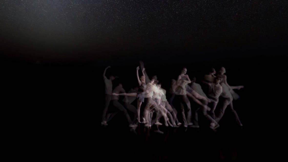 Is Virtual Reality the Future of Dance?