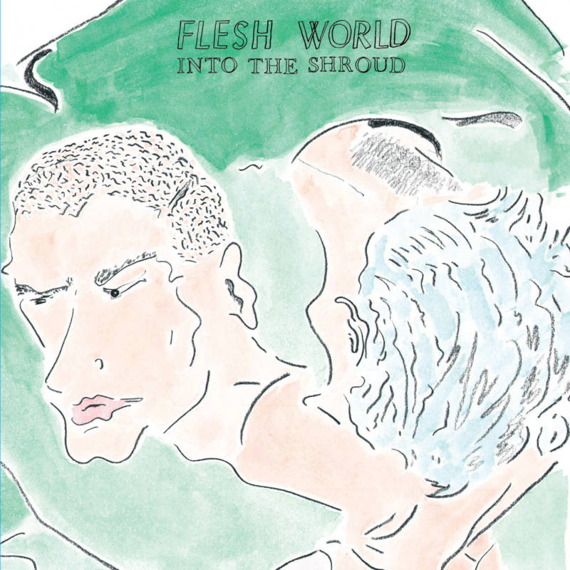 Flesh World's 'Into the Shroud' draws from a rich history of queer film and literature.