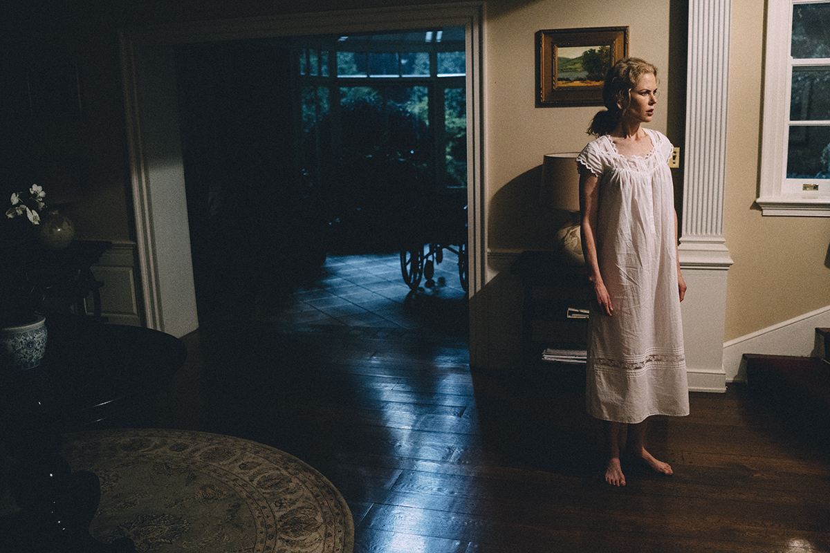 Nicole Kidman in 'The Killing of a Sacred Deer.'