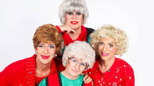 'Golden Girls Live' returns to the Mission District this year.
