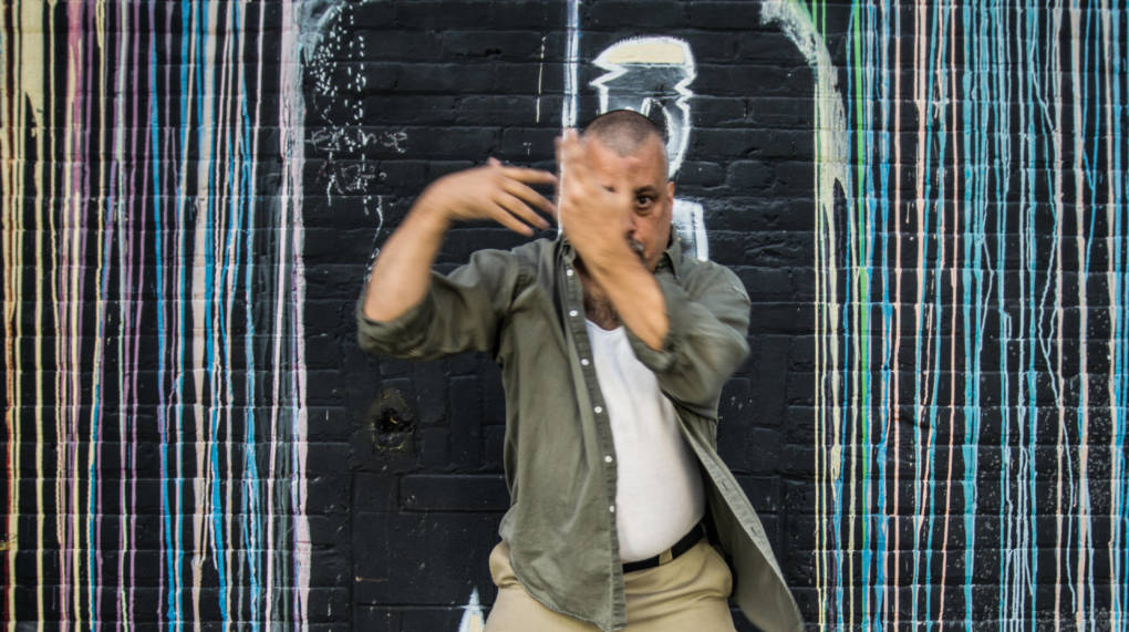 Joe Landini celebrates 25 years of dance making and a new home for his dance studio Safehouse