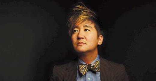 Kishi Bashi plays The Ritz in San Jose and Great American Music Hall in San Francisco