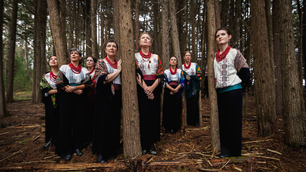 Kitka does its annual 'Wintersongs' tour around the Bay Area