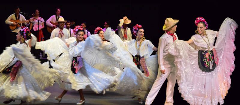 Ballet Folklórico de Sacramento