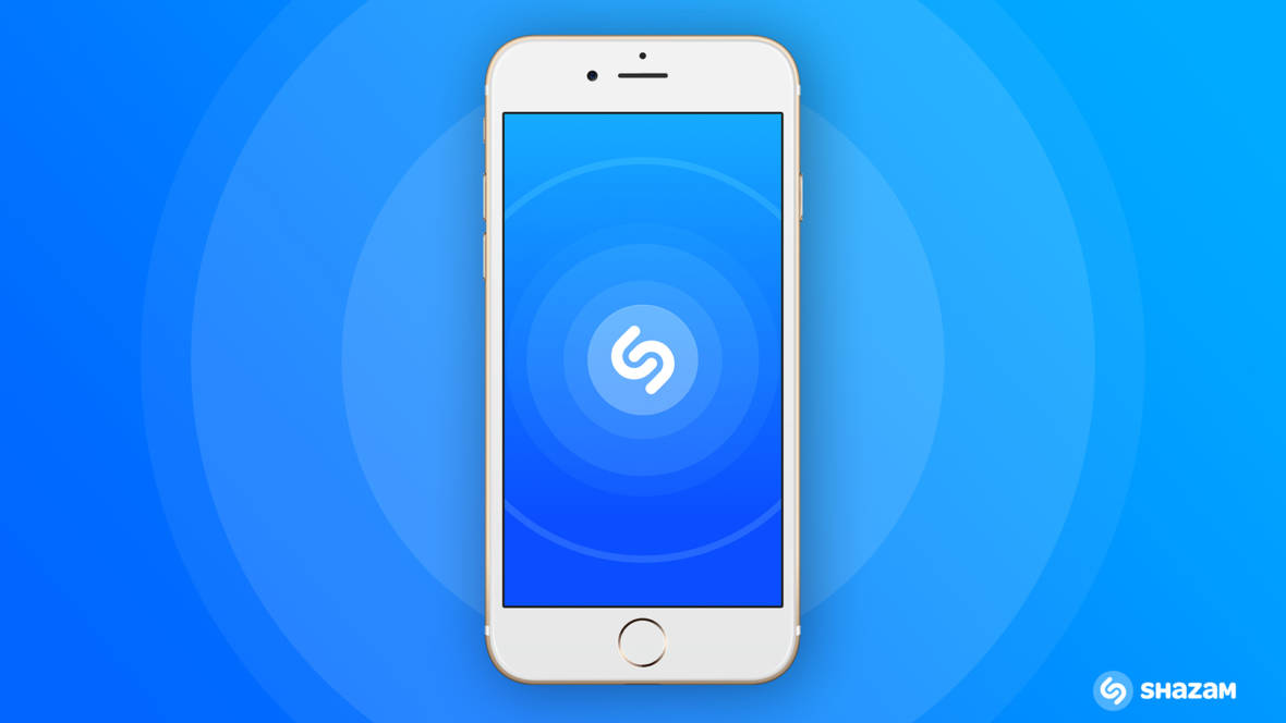 Reports: Apple Buying Shazam, Possibly for $400 Million