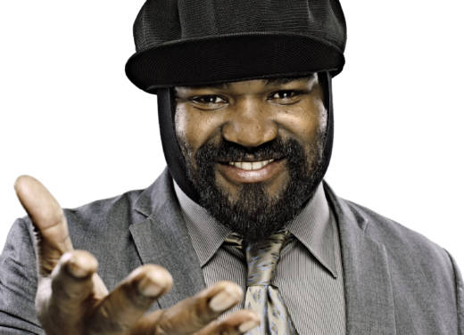 Gregory Porter plays SFJAZZ Dec 8-10