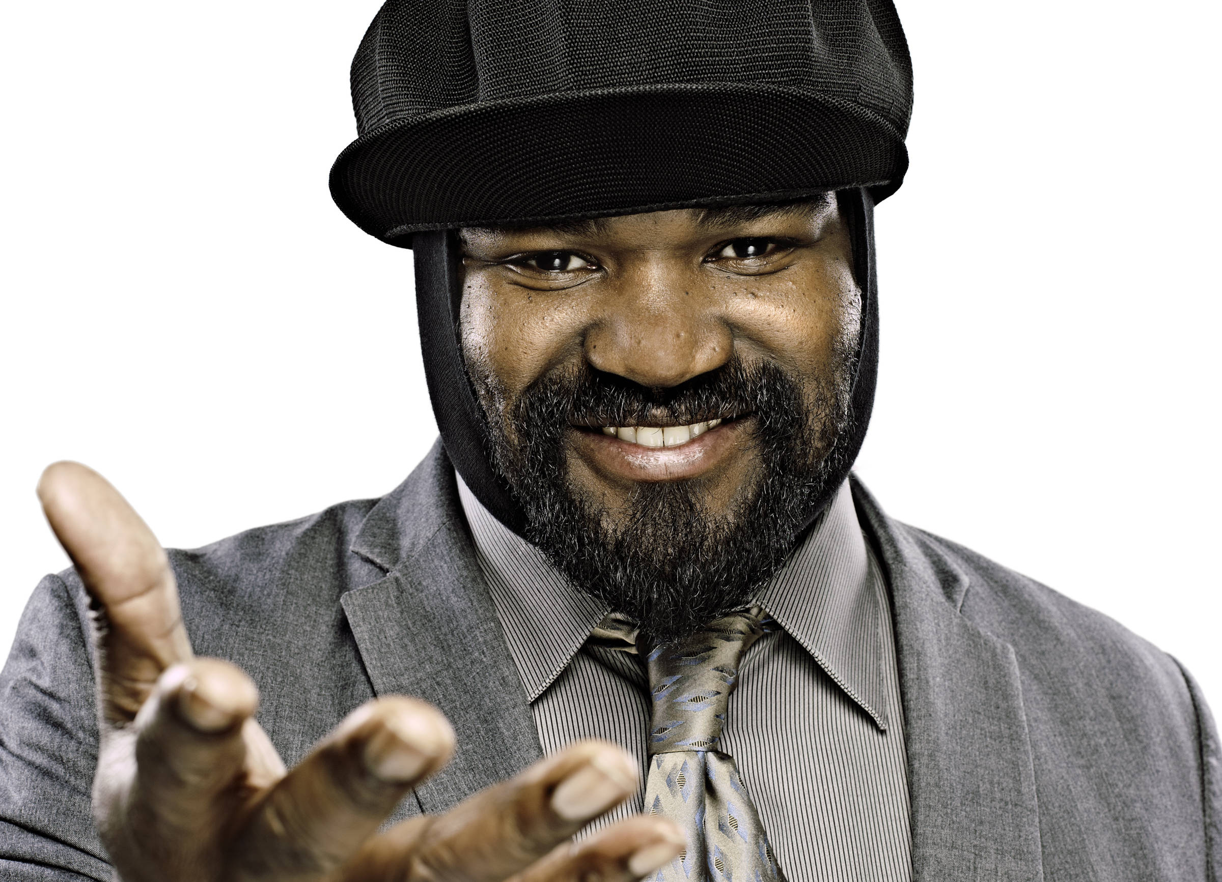 Gregory Porter is just one of a host of nationally known artists performing this year at the 30th annual San Jose Jazz Summer Fest.